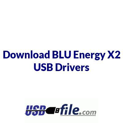 BLU Energy X2
