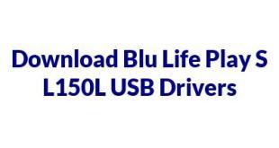 Blu Life Play S L150L