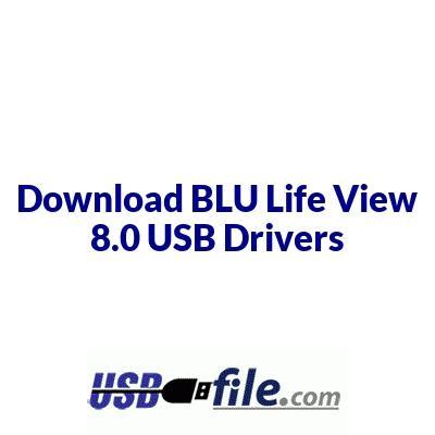 BLU Life View 8.0