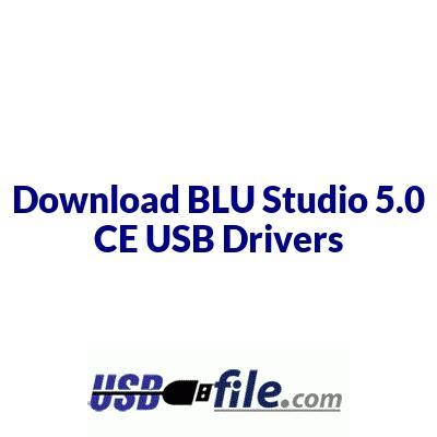 BLU Studio 5.0 CE