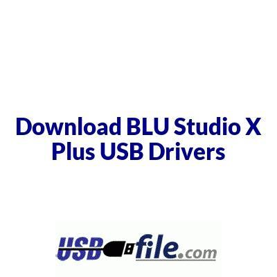 BLU Studio X Plus