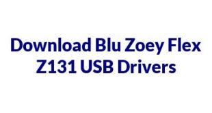 Blu Zoey Flex Z131