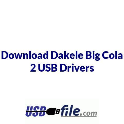 Dakele Big Cola 2