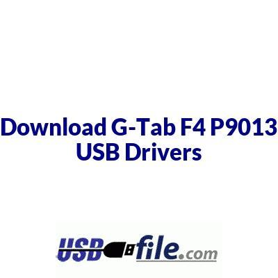 G-Tab F4 P9013