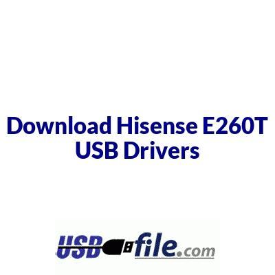 Hisense E260T