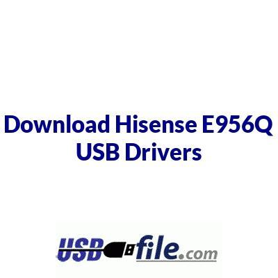 Hisense E956Q