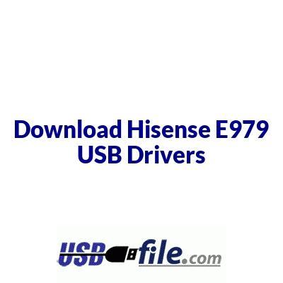 Hisense E979