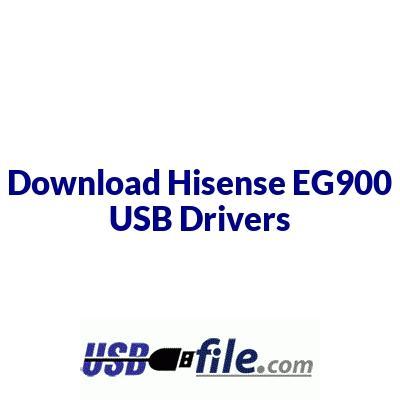 Hisense EG900