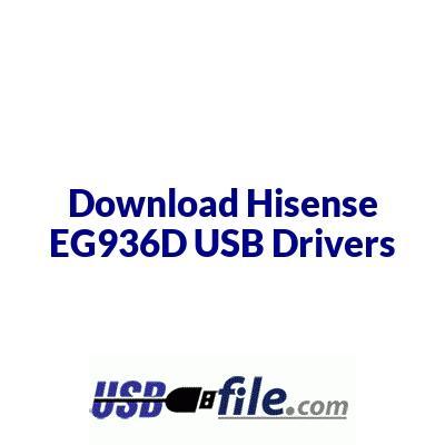 Hisense EG936D