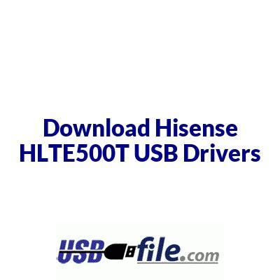 Hisense HLTE500T
