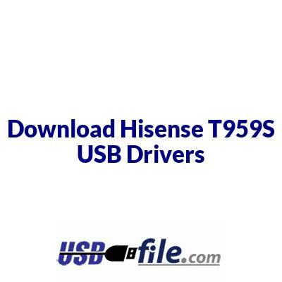 Hisense T959S