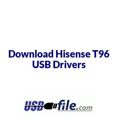 Hisense T96