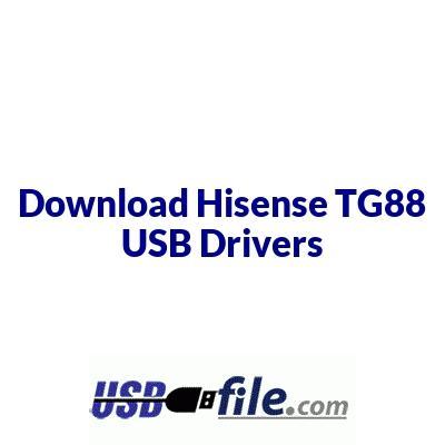 Hisense TG88