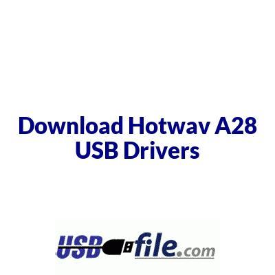 Hotwav A28