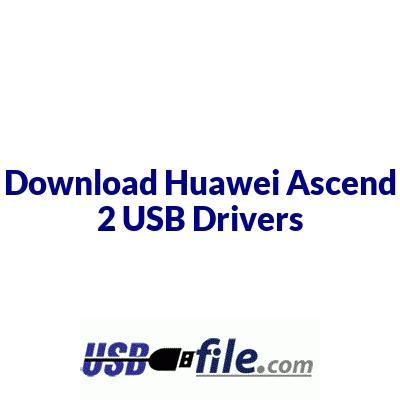 Huawei Ascend 2