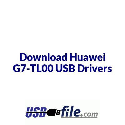 Huawei G7-TL00