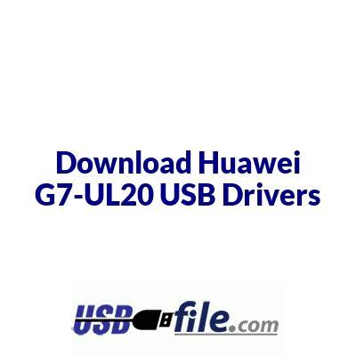 Huawei G7-UL20
