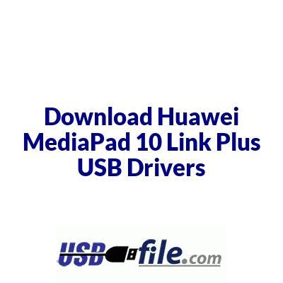 Huawei MediaPad 10 Link Plus