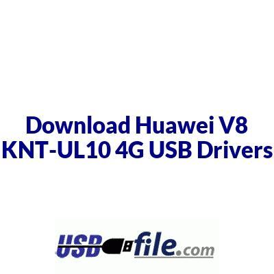 Huawei V8 KNT-UL10 4G