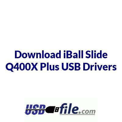 iBall Slide Q400X Plus