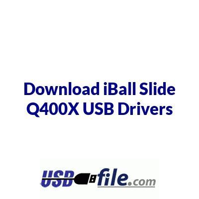 iBall Slide Q400X