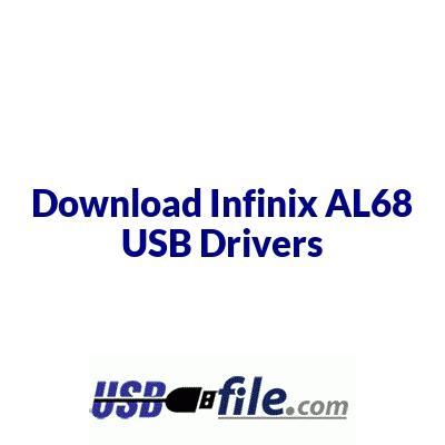 Infinix AL68