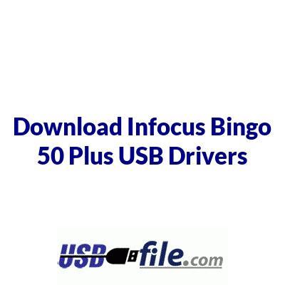 Infocus Bingo 50 Plus