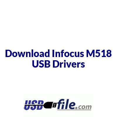 Infocus M518