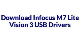 Infocus M7 Lite Vision 3