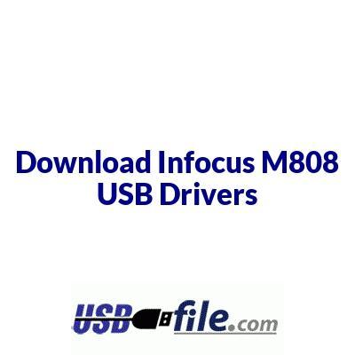 Infocus M808
