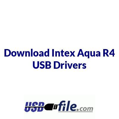 Intex Aqua R4