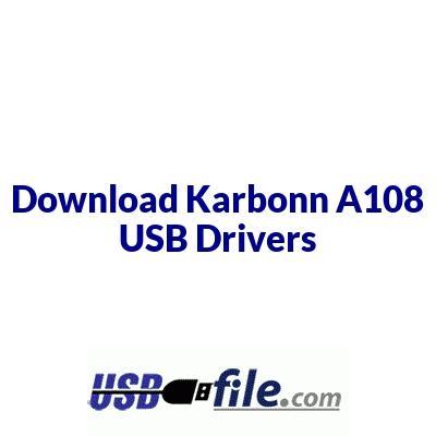 Karbonn A108