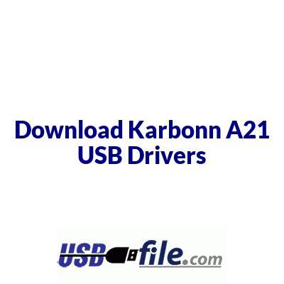 Karbonn A21