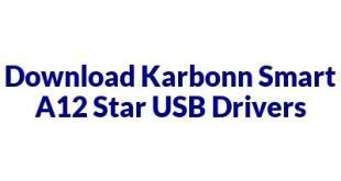 Karbonn Smart A12 Star