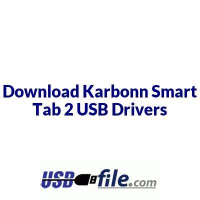 Karbonn Smart Tab 2