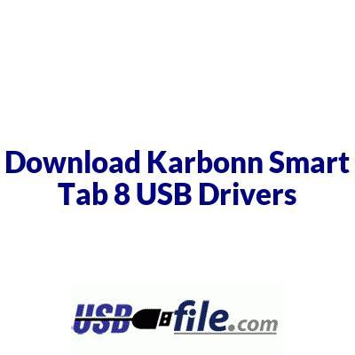 Karbonn Smart Tab 8