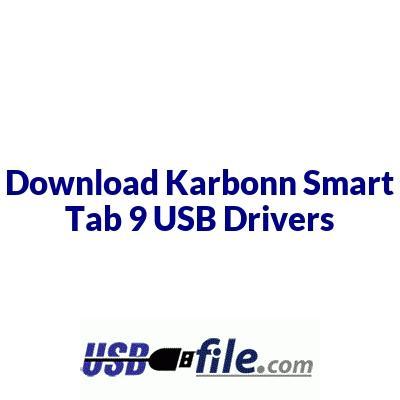 Karbonn Smart Tab 9