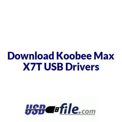 Koobee Max X7T