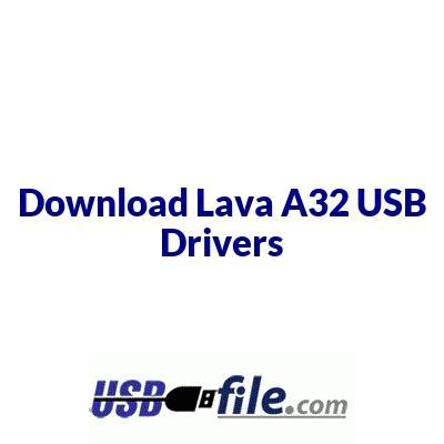 Lava A32