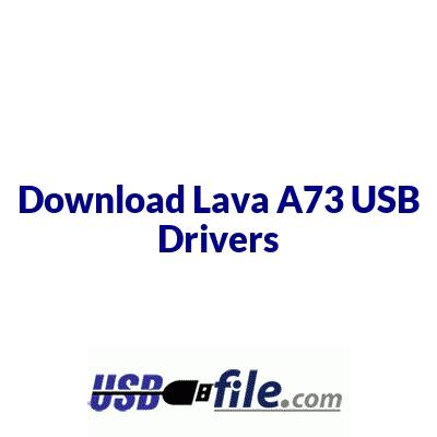 Lava A73