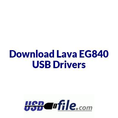 Lava EG840