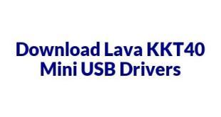 Lava KKT40 Mini