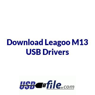 Leagoo M13