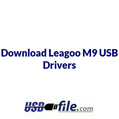 Leagoo M9