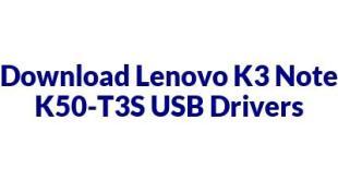 Lenovo K3 Note K50-T3S