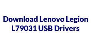 Lenovo Legion L79031