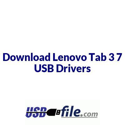 Lenovo Tab 3 7