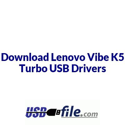 Lenovo Vibe K5 Turbo