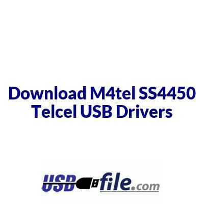 M4tel SS4450 Telcel