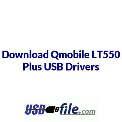 Qmobile LT550 Plus